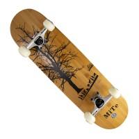 Скейт борд SkateX Skateboard Classic Premium