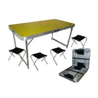Комплект туристической складной мебели Tramp TRF-035