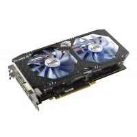 Видеокарта HIS RX 580 IceQ X² OC 8GB (HS-580R8LCBR)
