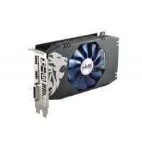 Видеокарта HIS RX 560 14CU GREEN iCooler OC 2GB (HS-560J2SCNR)